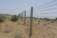 Таджикистан и Кыргызстан до 9 мая опишут 112 километров территории