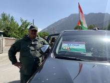 Генерал МВД Таджикистана: «Население было в резерве, оно воевать не выходило»
