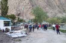 Генпрокуратура Таджикистана рассказала, как пограничники Кыргызстана начали стрелять, и как был ранен мэр Исфары