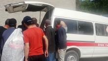 Источник: В конфликте на таджикско-кыргызской границе погибли 19 человек, ранены – 88