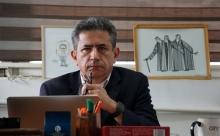 Умед Бабаханов: «Как можно выиграть информационную войну, если чиновники не дают информацию?»