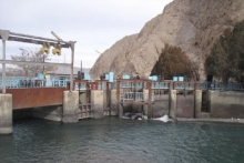 «Водозаборный» конфликт:  Почему водораспределитель стал стратегически важным объектом»?