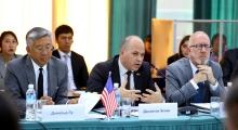 США предложили свою помощь в преодолении конфликта на таджикско-кыргызской границе