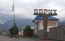 Таджикистан и Кыргызстан обменялись заложниками