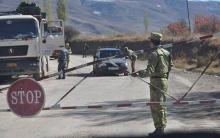 Кыргызстан полностью перекрыл границу с Таджикистаном до решения проблемных вопросов