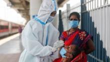 В Индии выявили третий вид плесени у пациента после COVID-19