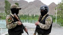 «Били прикладом автомата и оскорбляли». Как таджикского пастуха задержали кыргызские пограничники