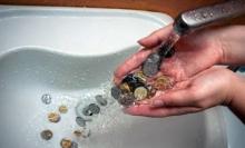 Какие они, действующие тарифы на воду для населения Таджикистана?