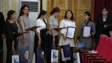 Национальный центр тестирования Таджикистана назвал лучших абитуриентов прошлого года