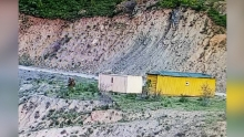 Таджикистан не считает нарушением выставление пограничного наряда на таджикско-кыргызской границе