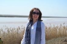 Лилия Гайсина: «Журналистика – это быть настолько крутым, что позволять себе быть свободным…»
