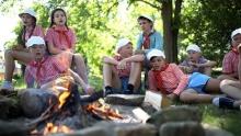 """""""Солнечный"""" лагерь в России откроет двери для таджикских школьников"""