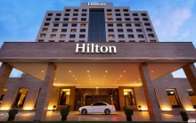 Hilton Dushanbe Hotel's owning company permitted to provide special services for foreign currency in Tajikistan