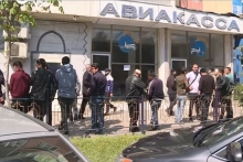 Стоимость авиабилетов из Таджикистана выше, чем в Бишкеке и Ташкенте. Угадайте во сколько раз?