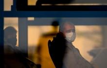 В России впервые с середины марта выявили почти 10 тысяч случаев COVID