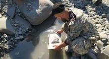 Можно ли разбогатеть, вымывая золото на таджикском Клондайке