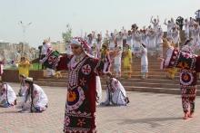 В Бохтаре открылся таджикско-узбекский бизнес-форум