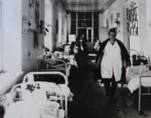 Как в Таджикистане победили оспу и малярию