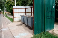 Сколько стоит вывоз мусора в Душанбе?