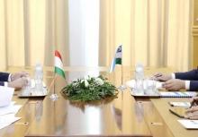 Authorized capital of Tajikistan-Uzbekistan Investment Company expected to amount to US$12 million