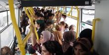 Маски и социальная дистанция? В Таджикистане об этом не слышали