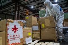 Доноры сократили Таджикистану гуманитарную помощь
