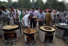 Кто кормит Таджикистан?