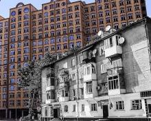 Сталинабад - Душанбе. Два взгляда в историю