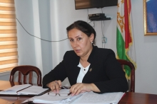 Tajikistan's fertilizer plant expected to be re-introduced into operation next year, says Levakant mayor