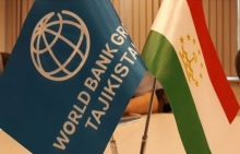World Bank appoints new country manager for Tajikistan and Turkmenistan