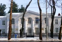 Новый-старый Душанбе: На месте кинотеатров – жилые дома, на месте школ - фонтаны