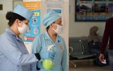 Коронавирус в Таджикистане: За прошедшие сутки зарегистрировано 48 случаев COVID-19
