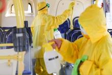 В ВОЗ заявили, что мир прошел пик заболеваемости коронавирусом
