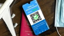 ВОЗ выступила против паспортов вакцинации для путешествий