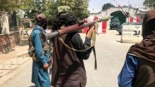 Лидеры талибов, даже если их признают, не смогут избежать Международного уголовного суда