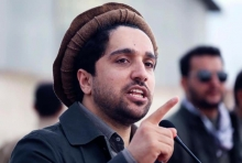 Ахмада Масуда пригласили выступить в Европарламенте