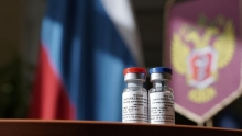 В ВОЗ приостановили процесс одобрения российской вакцины «Спутник V»