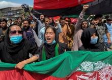 Месяц власти талибов. Как радикальное движение повлияло на Афганистан