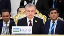 Президент Узбекистана предложил разморозить госактивы Афганистана в зарубежных банках