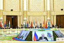 Страны ШОС приняли совместную декларацию. Афганистану уделено важное место