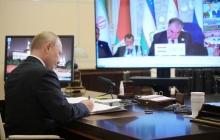 На саммите ШОС принята трехлетняя программа сотрудничества в борьбе с терроризмом