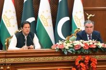 В Душанбе могут пройти переговоры между талибами и таджиками Афганистана