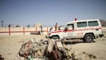 В Пентагоне извинились за гибель мирных жителей при авиаударе в Кабуле в конце августа