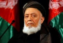Смерть в тюрбане. 10 лет назад в Афганистане убили Бурхануддина Раббани