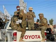 «ИГИЛ-Хорасан» взяло на себя ответственность за серию атак против талибов