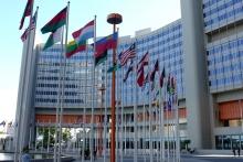 Талибы назначили своего представителя в ООН
