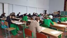 В школах Туркменистана проведут массовое тестирование на COVID-19