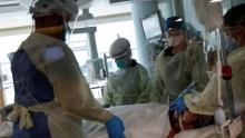 Число жертв коронавируса в мире превысило 5 миллионов