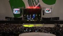 «МегаФон Life Фест»: десятки зон активности, радио с поля, Jah Khalib и Баста