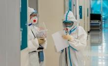 В Москве число заболевших COVID-19 школьников выросло более чем на 40%